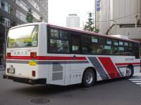 札幌200か26-16リア