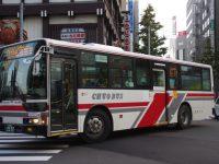 [北海道中央バス]札幌200か25-97