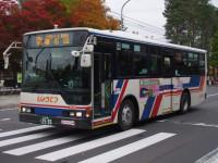 札幌200か25-30フロント