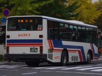 札幌200か25-30リア