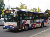 [じょうてつバス]札幌200か26-14
