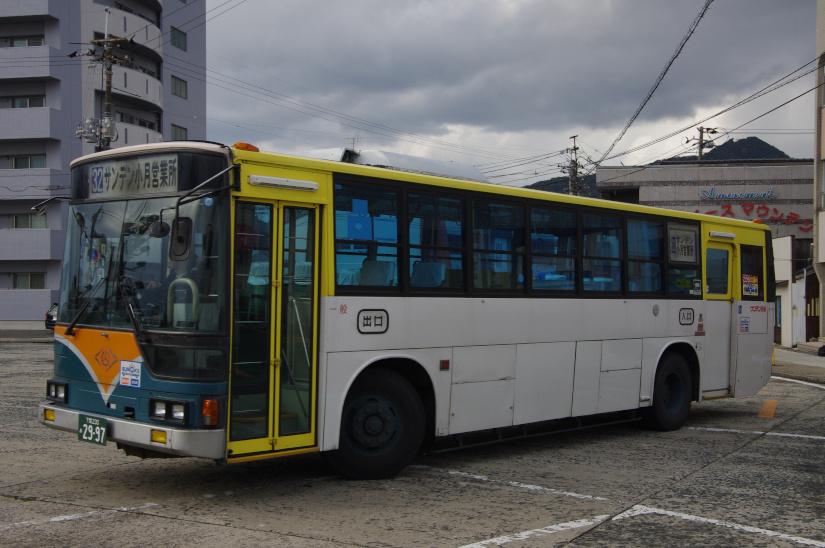 [サンデン交通]下関230あ29-97
