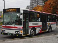 札幌200か34-57フロント