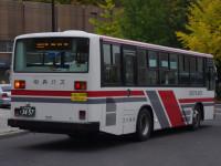 札幌200か34-57リア
