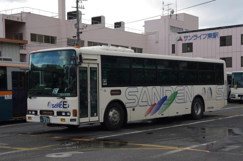 [サンデン交通]下関230あ・353