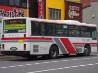 札幌200か33-59リア