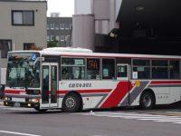 [北海道中央バス]札幌200か29-39