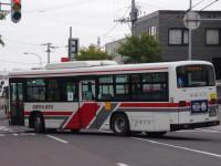 札幌200か31-31リア