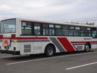 札幌22か26-77リア