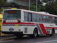 札幌200か25-86リア