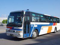 [函館バス] 函館200か・・54