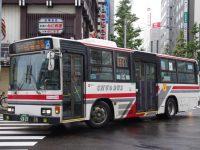 札幌200か26-21フロント