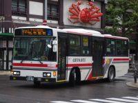 札幌200か33-82フロント