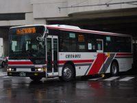 [北海道中央バス]札幌200か26-02
