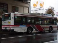 札幌200か33-44リア