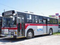 [函館バス] 函館200か・524