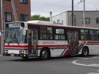 札幌22か29-97フロント
