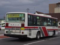 札幌22か29-97リア