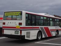 札幌22か30-18リア