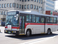 函館200か・345フロント