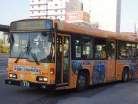 [函館バス]函館200か・370