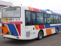 函館200か・240リア