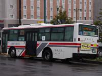札幌200か26-57リア