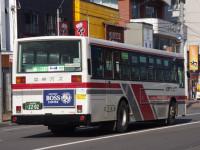 札幌200か22-02リア