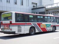 札幌22か26-85リア