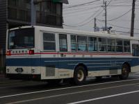 長岡22か12-51リア