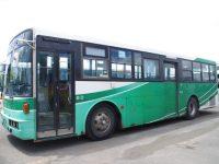 [くしろバス]釧路200か・213