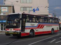 [岩手県北バス]岩手200か・310