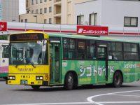 [十勝バス]帯広230い31‐10