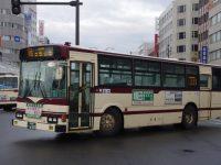 [京福バス]福井200か・601
