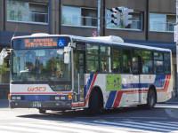 札幌200か34-04フロント