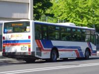 札幌200か34-04リア