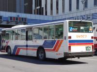 札幌200か33-86リア