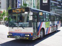 札幌200か・221フロント