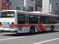 札幌200か31-77リア