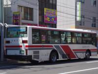 札幌22か30-45リア