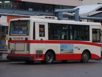 石川200か・507リア