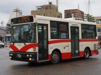 石川200か・507フロント
