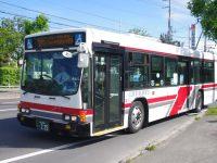札幌200か・225フロント