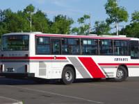 札幌200か32-93リア