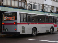 長岡200か・551リア