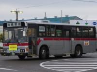 長岡200か・551フロント