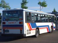 札幌200か10-61リア
