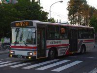 札幌200か34-10フロント
