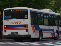 札幌200か15-03リア