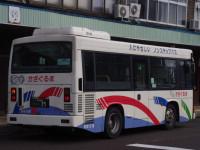 長岡200か・・79リア